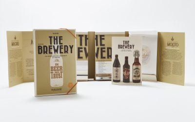 Un toque de (más) personalidad a la Craft Beer