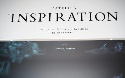 Artycom lleva la inspiración a la Labelexpo de Bruselas